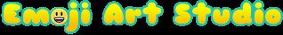 Emoji Art Studio Logo